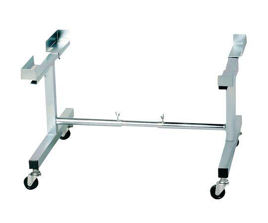 KANAZAWA SAX-XJ Box Stand (With Casters) Load tolerance 70 kg
