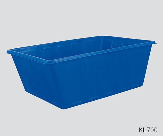Kaisuimaren KH1200 Large Type Square Tank 1200L PE (Polyethylene)