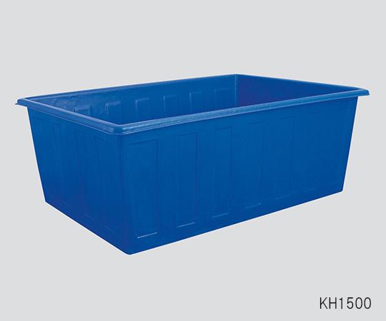 Kaisuimaren KH2000 Large Type Square Tank 2000L PE (Polyethylene)