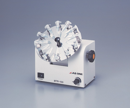 AS ONE 1-4096-01 MTR-103 Microtube Rotator 1 - 12rpm