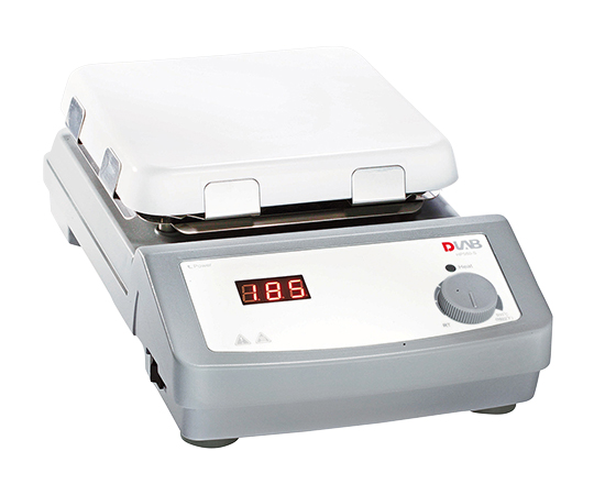 DLAB HP550-S Hot Plate 550℃ 184 x 184mm 550oC 1000W