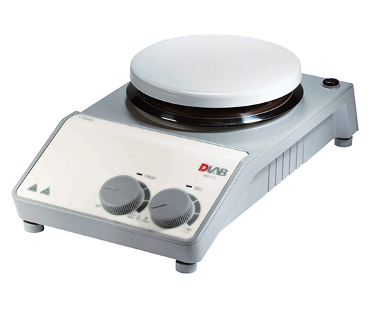 DLAB MS-H-S Hot Plate Stirrer Approximately Max. 1500rpm 20L RT to 340oC