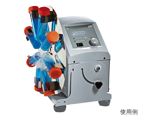 DLAB MX-RD-Pro Tube Rotator 10 - 70rpm 280 x 210 x 300mm