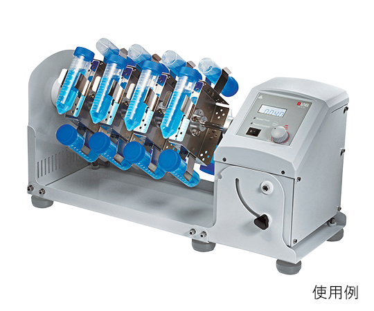 DLAB MX-RL-Pro Tube Rotator 10 - 70rpm 220 x 510 x 260mm