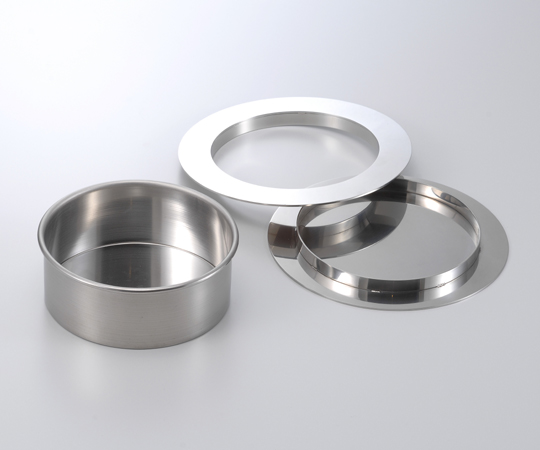 Fritsch 5-5600-21 Sieve Shaker Tray for Dry Type (For Sieves)