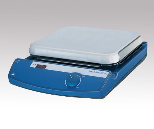 IKA C-MAGHP10 Hot Plate 260 x 260mm ceramic 400oC 1500W Temperature control microprocessor