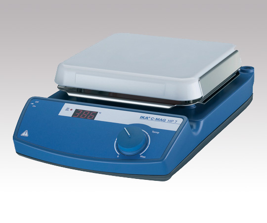 IKA C-MAGHP7 Hot Plate 180 x 180mm 500oC 1000W Temperature control microprocessor
