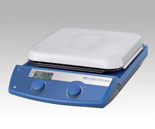 IKA C-MAGHS10digital Hot Stirrer CMAGHS10 Digital 100 - 1500rpm 15 lít 500oC