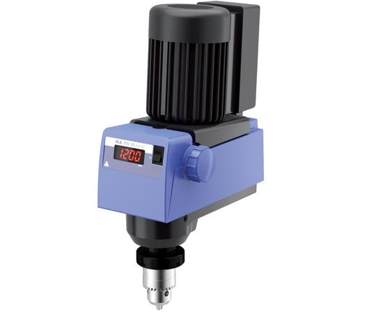 IKA RW28 digital Mechanical Controlled Stirrer 400/ 1400rpm 80L H2O