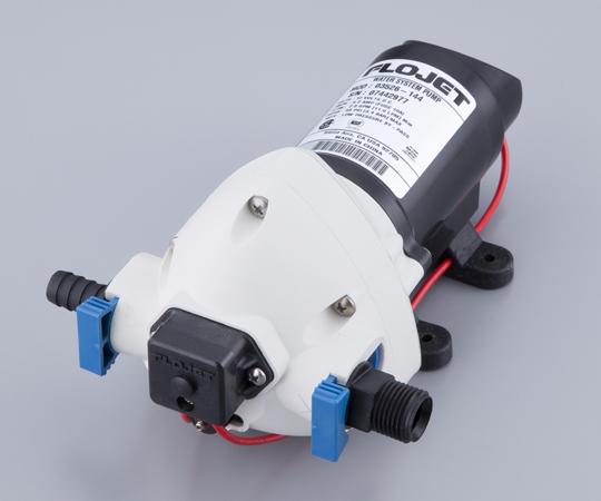JABSCO 3526-144 3 Piston Diaphragm Pressure Pump 11000mL/Min