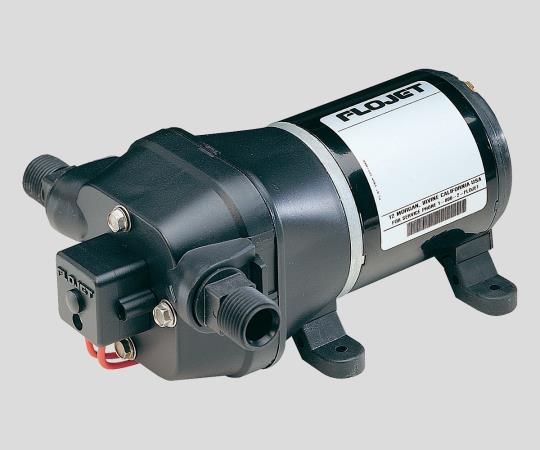 JABSCO 4300-042A Small-Sized Pressure Diaphragm Pump 1400mL/Min