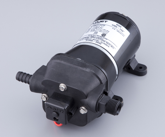JABSCO 4405-143 4 Piston Diaphragm Pressure Pump 12500mL/Min