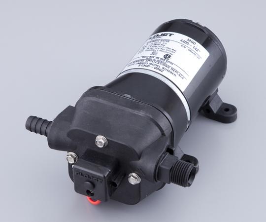 JABSCO 4405-343 4 Piston Diaphragm Pressure Pump 12500mL/Min