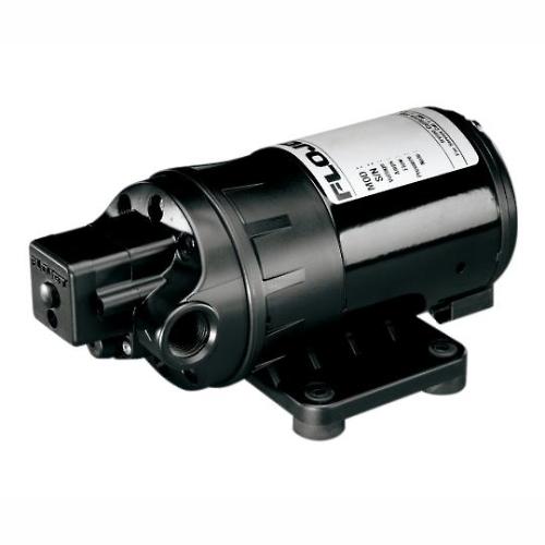 JABSCO D1625J7011A Pressure Pump 5300mL/Min
