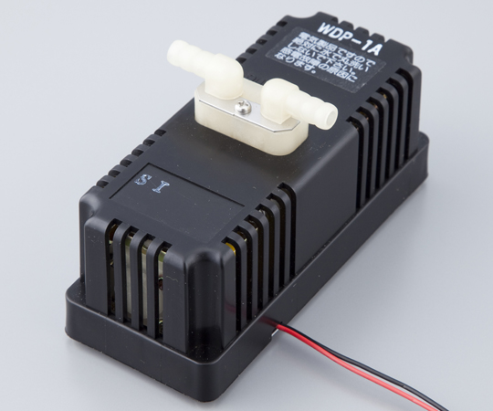 JABSCO WDP-1A Ultracompact Mini Pump 1000mL/Min