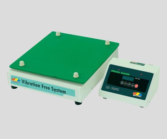 Optima OS-762RC Remote Control Shaker 30 - 300rpm
