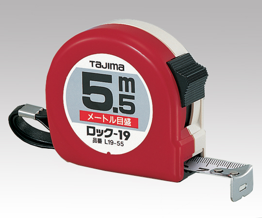 Tajima L19-55BL Convex 5.5m, 19mm x 5.5m