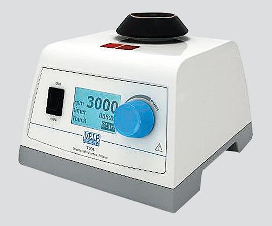 Velp TX4 Test Tube Mixer Infrared Sensor Switch 3000rpm